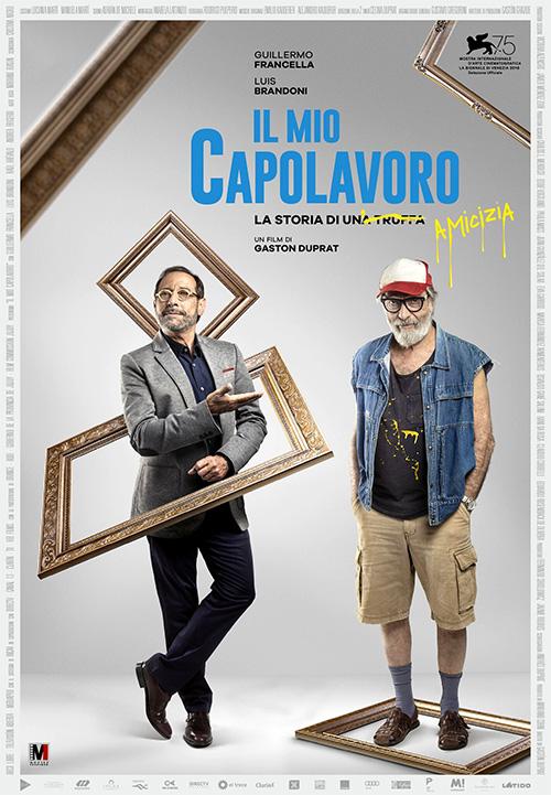 EX-RAGAZZI AL CINEMA: mercoledì 11 e venerdì 13 dicembre: << Stanlio & Ollio >> di John S. Baird.